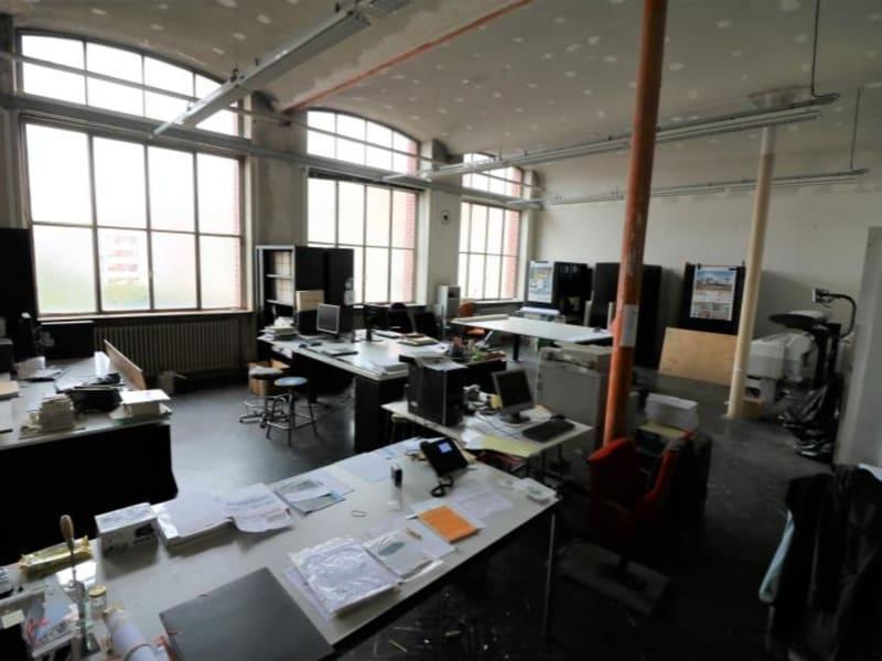 Sale office La courneuve 367000€ - Picture 3