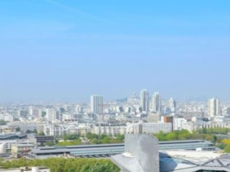 Deluxe sale office Pantin 1250000€ - Picture 1