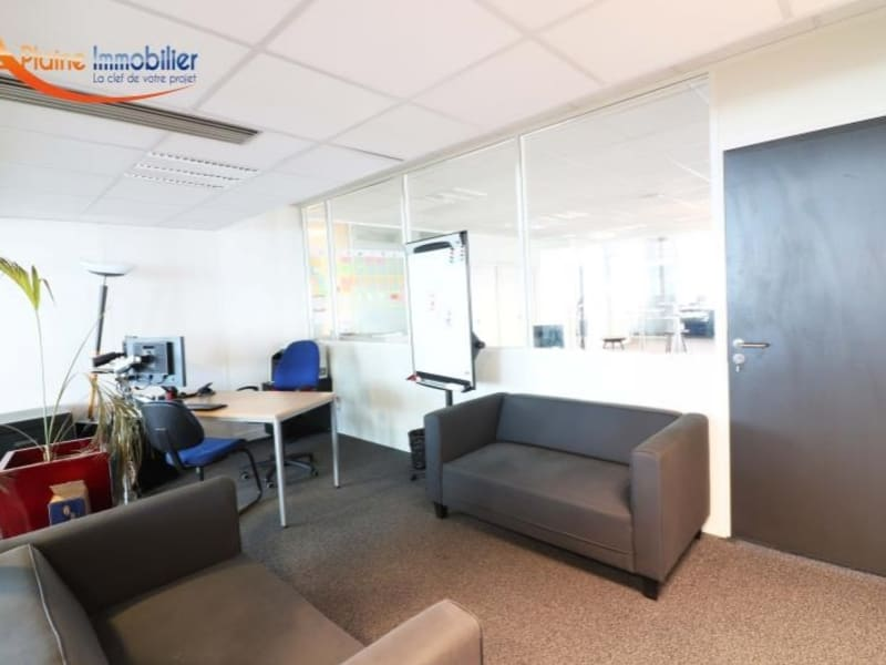 Deluxe sale office Pantin 1250000€ - Picture 4