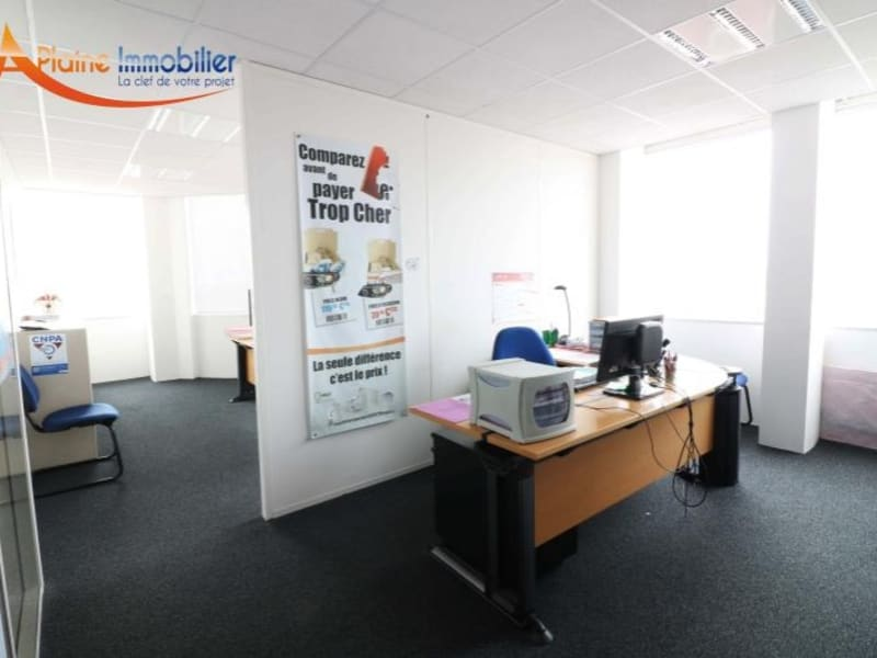 Deluxe sale office Pantin 1250000€ - Picture 5