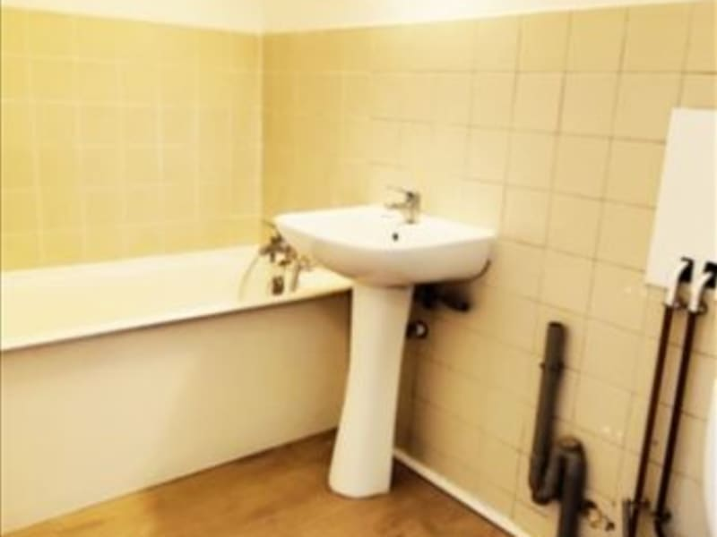 Alquiler  apartamento Paris 18ème 1150€ CC - Fotografía 5
