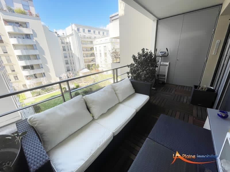 Venta  apartamento La plaine st denis 430000€ - Fotografía 1