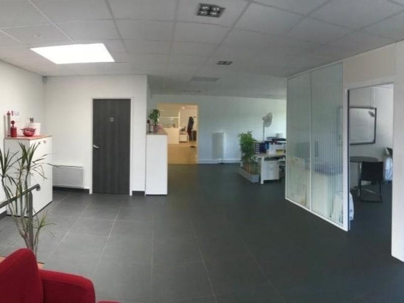 Rental empty room/storage Croissy sur seine 2125€ HC - Picture 1