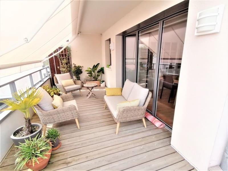 Vente de prestige appartement La teste de buch 580000€ - Photo 1