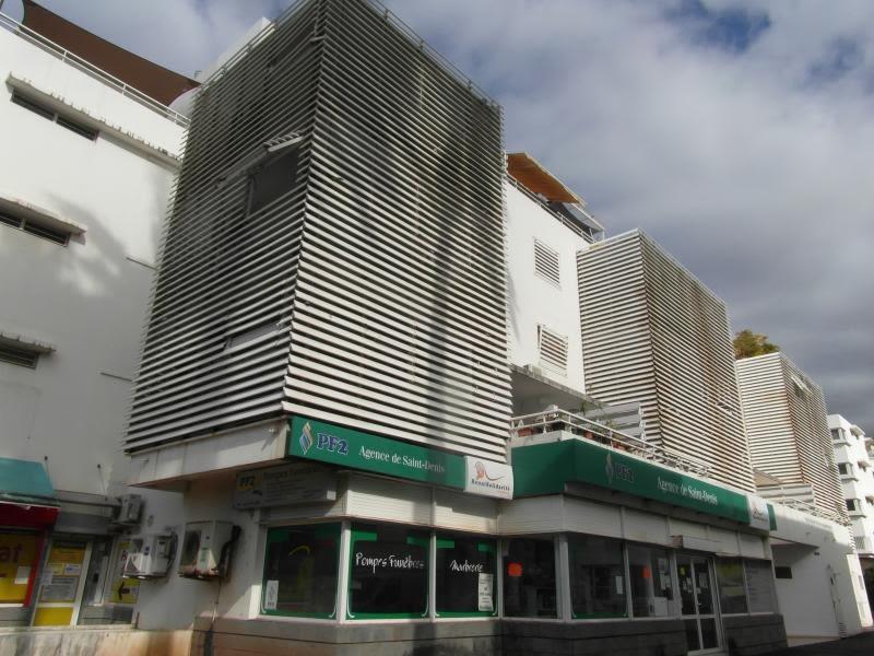 Rental office St denis 2800€ HC - Picture 1