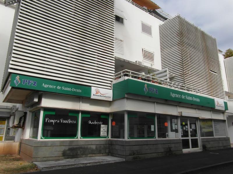 Rental office St denis 2800€ HC - Picture 2
