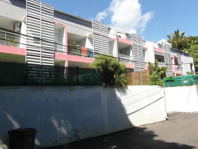 Sale apartment St denis 107000€ - Picture 1