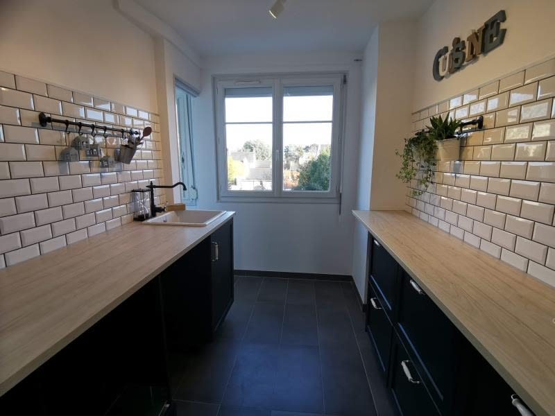 Vente appartement Nantes 289600€ - Photo 2