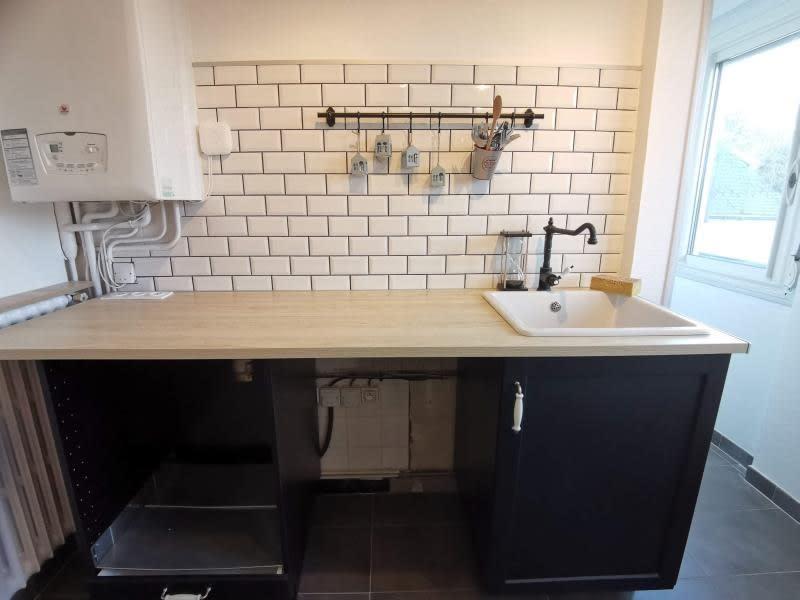 Vente appartement Nantes 289600€ - Photo 3