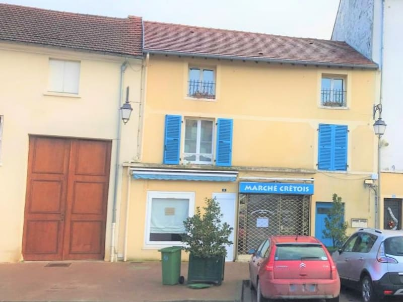 Rental office Maule 900€ HC - Picture 1