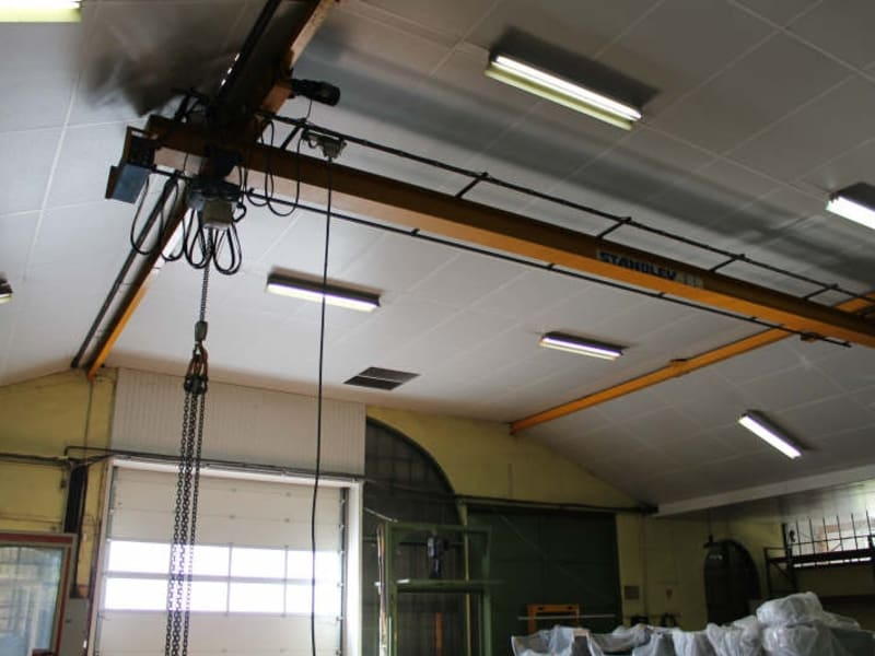 Rental empty room/storage Langon 5000€ HC - Picture 2