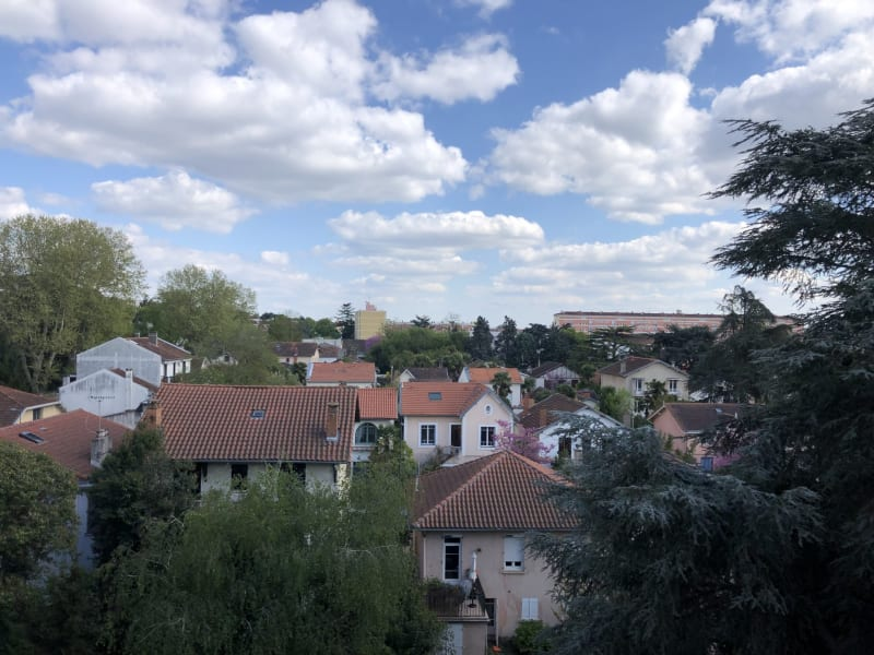 Vente appartement Toulouse 140170€ - Photo 1