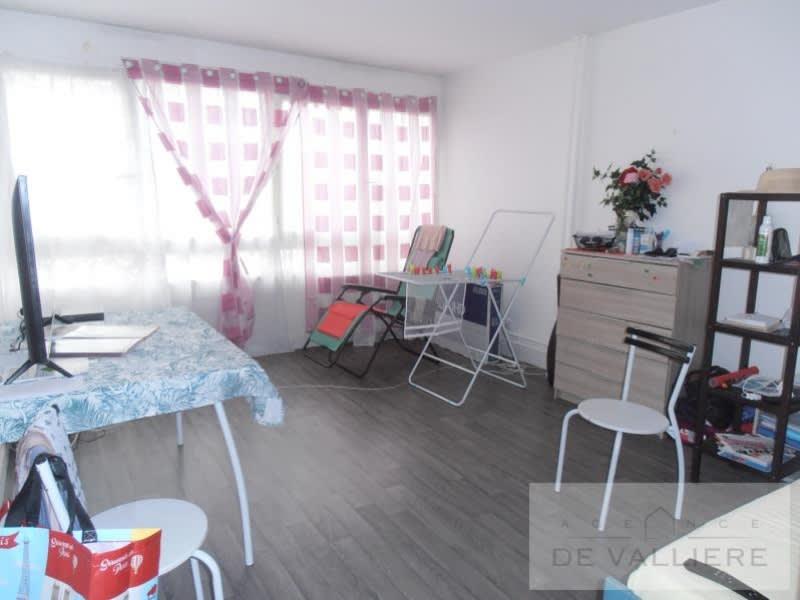 Sale apartment Nanterre 262500€ - Picture 1