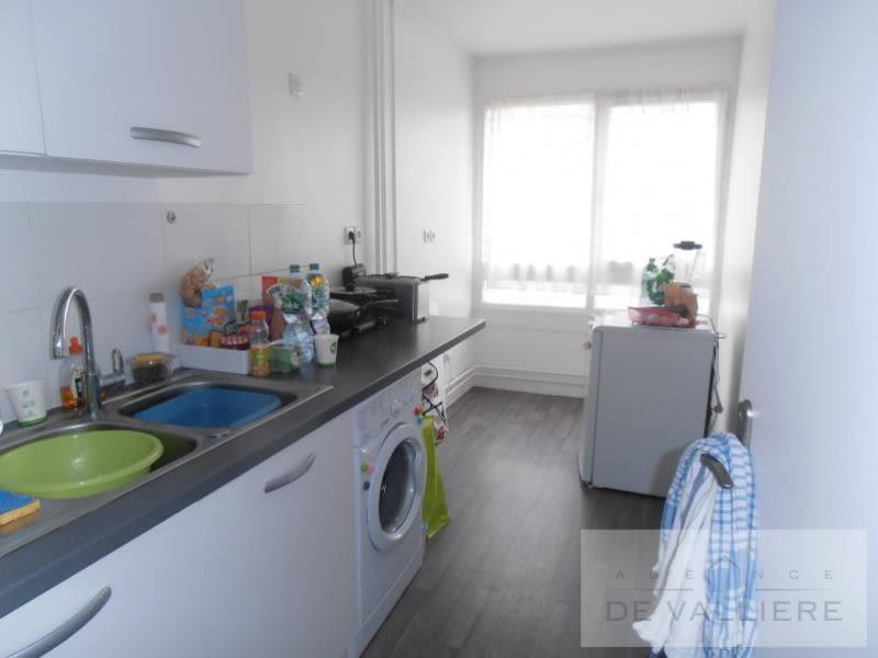 Sale apartment Nanterre 262500€ - Picture 2
