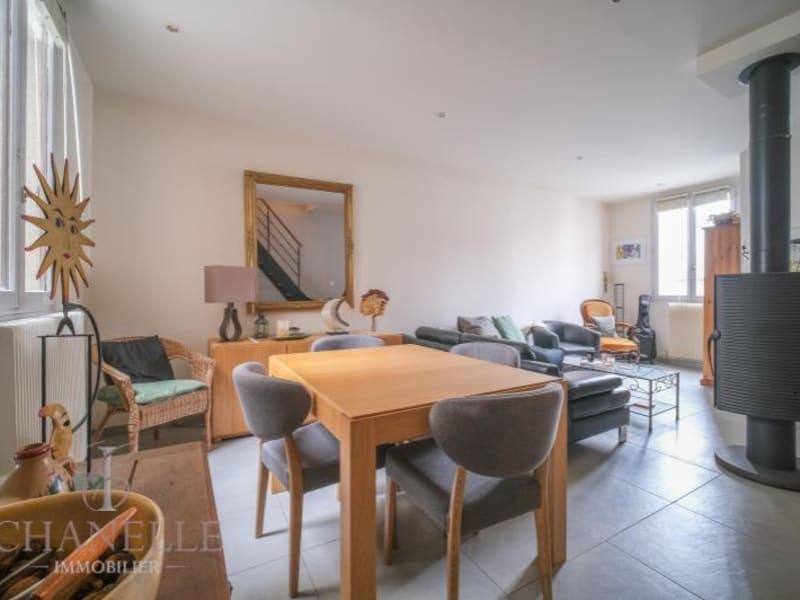 Sale house / villa Vincennes 979000€ - Picture 1