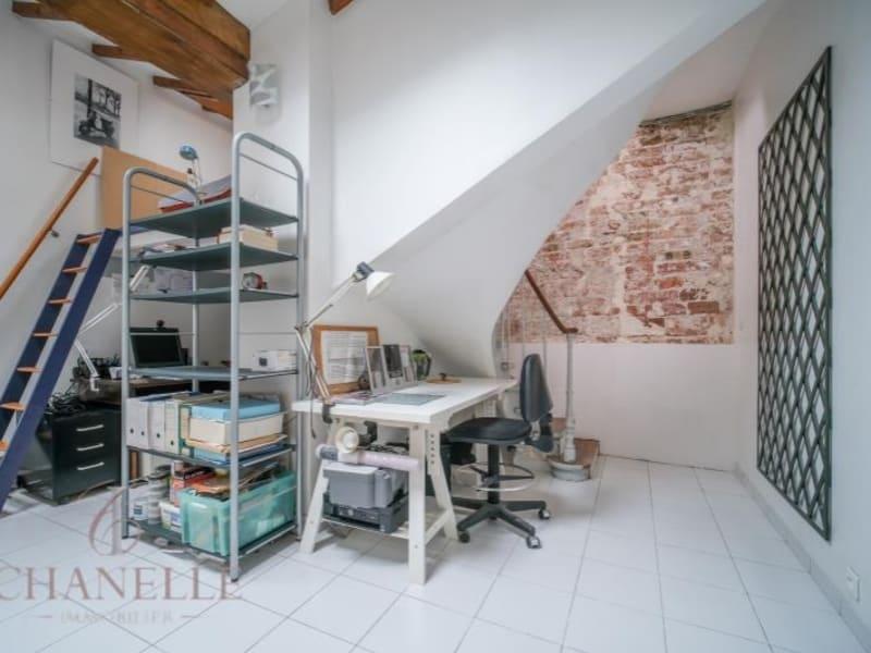 Sale house / villa Vincennes 979000€ - Picture 3