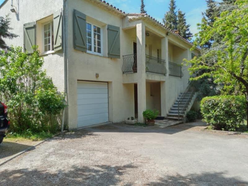 Sale house / villa Pezens 349000€ - Picture 1
