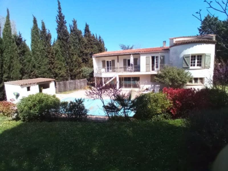 Sale house / villa Pezens 349000€ - Picture 2