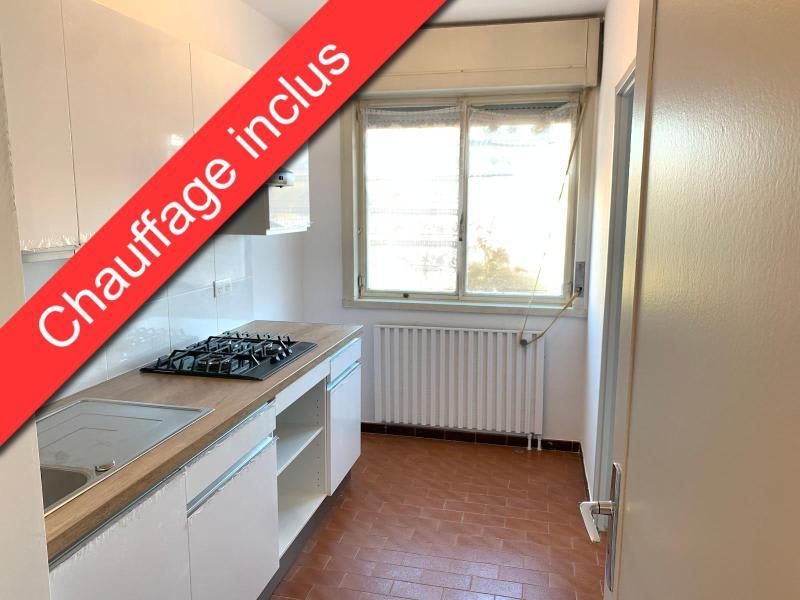 Rental apartment Aix en provence 755€ CC - Picture 1