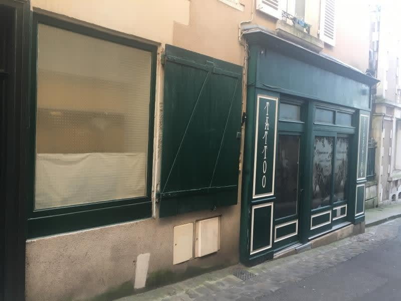 Location local commercial Poitiers 400€ HC - Photo 1