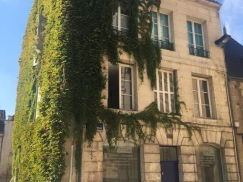 Location local commercial Poitiers 260€ HC - Photo 5
