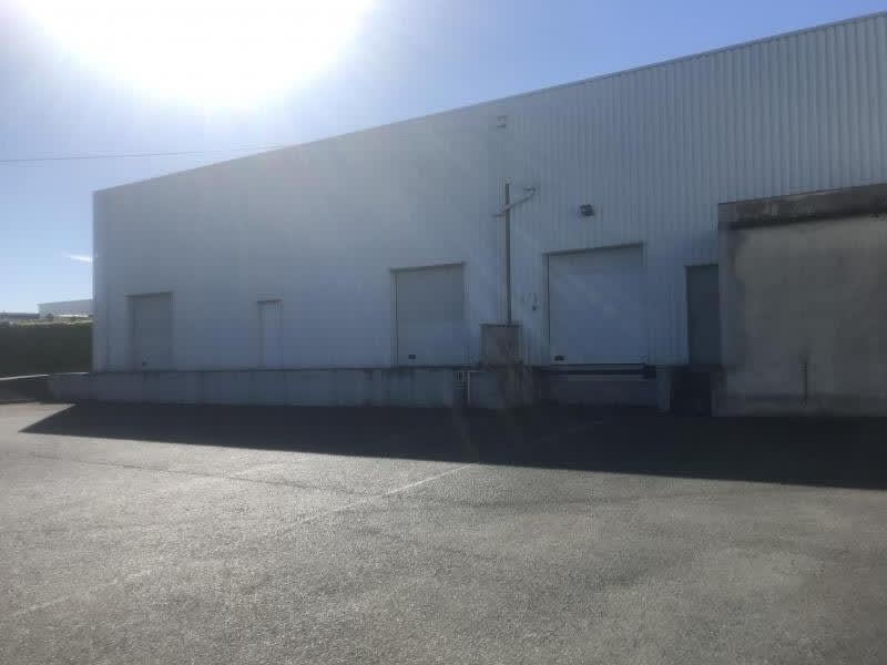 Location local commercial Poitiers 4077,50€ HC - Photo 1