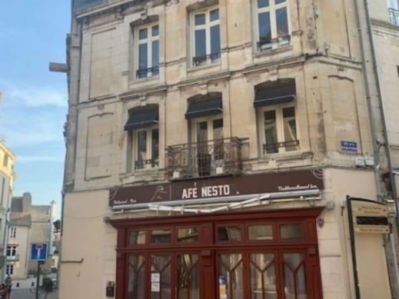 Location local commercial Poitiers 1630€ HC - Photo 1