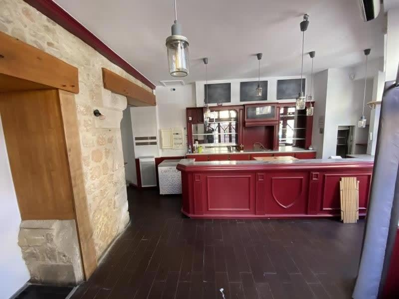 Vente local commercial Poitiers 288750€ - Photo 5