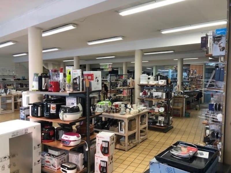 Vente local commercial Lencloitre 358700€ - Photo 4