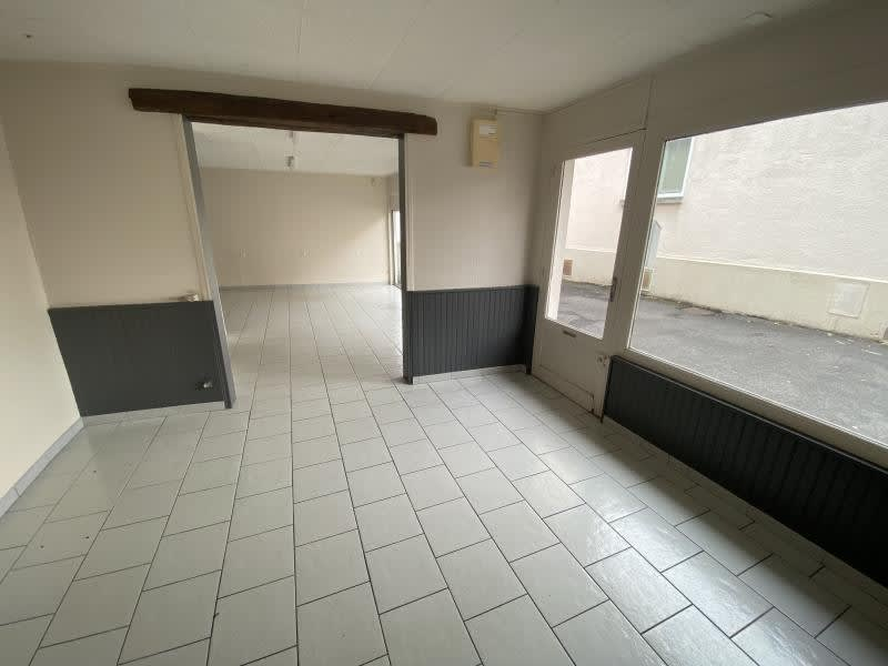 Location local commercial Poitiers 470€ HC - Photo 4
