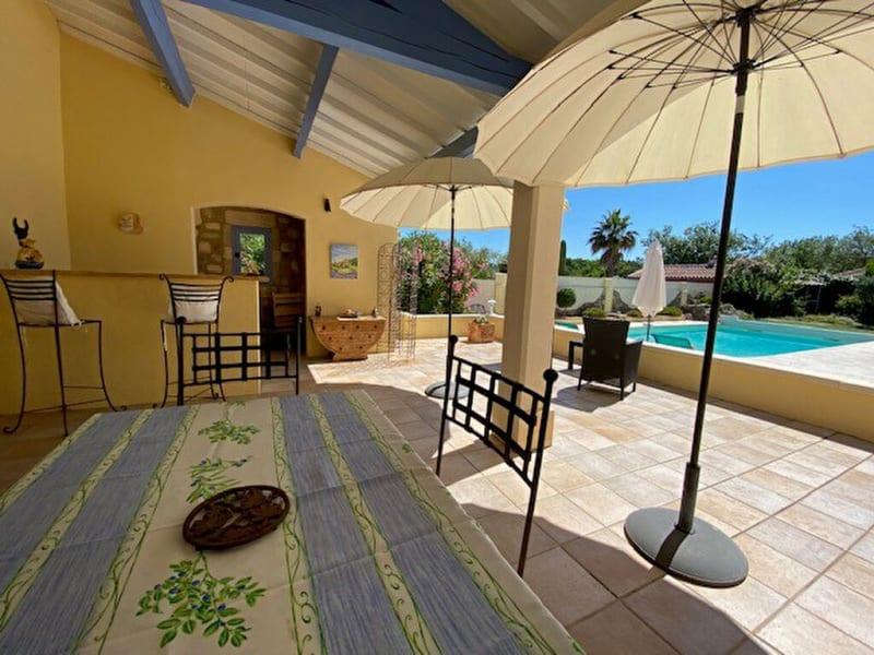 Sale house / villa Thezan les beziers 595000€ - Picture 2