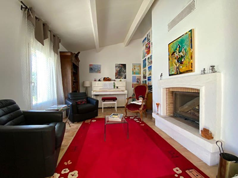 Sale house / villa Thezan les beziers 595000€ - Picture 5