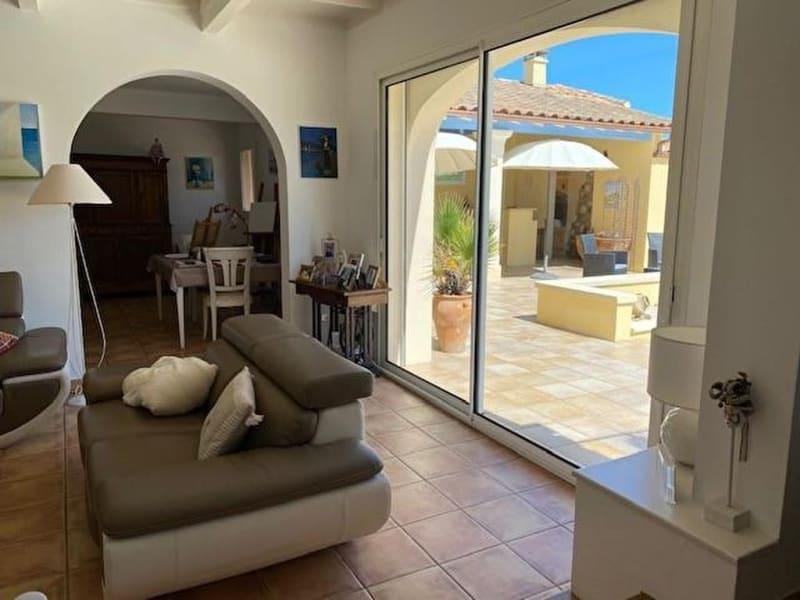 Sale house / villa Thezan les beziers 595000€ - Picture 6