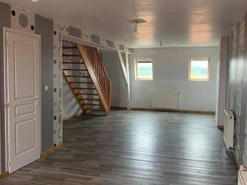 Rental apartment Saint-omer 452€ CC - Picture 1