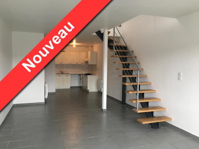 Location appartement Watten 595€ CC - Photo 1