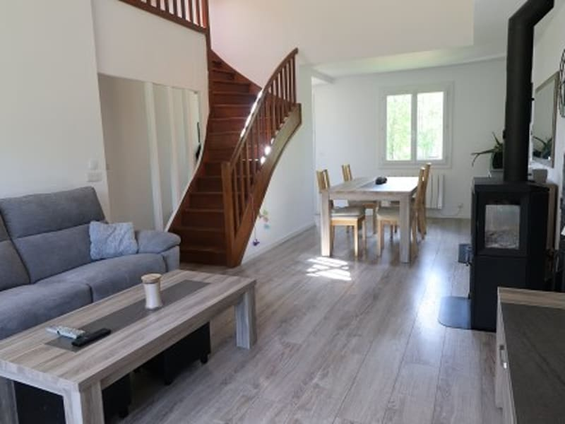 Venta  casa Cherisy 283500€ - Fotografía 3