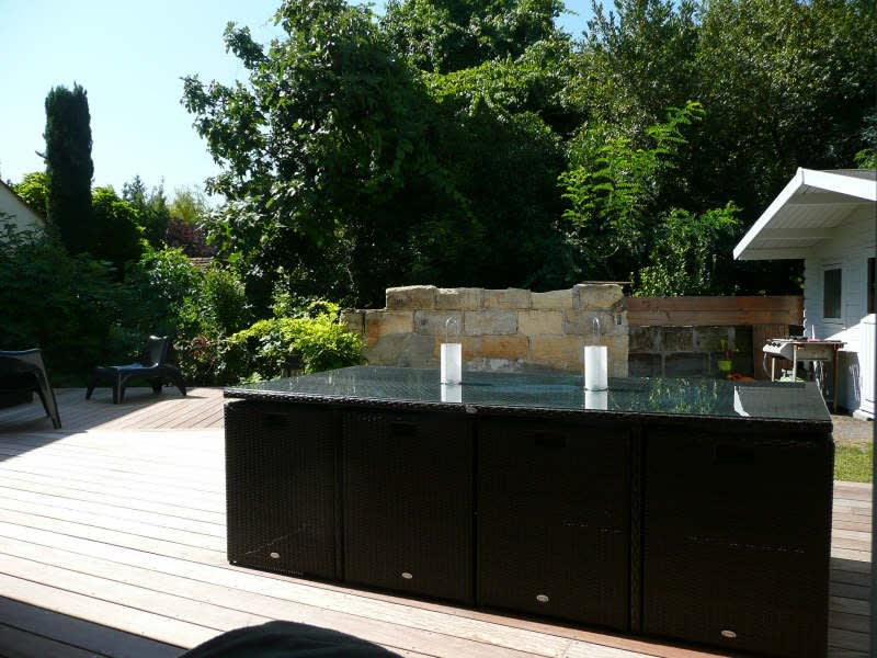 Sale house / villa Bordeaux cauderan 625000€ - Picture 2