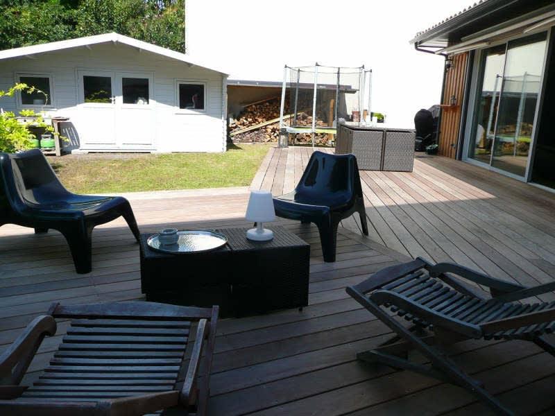 Sale house / villa Bordeaux cauderan 625000€ - Picture 3