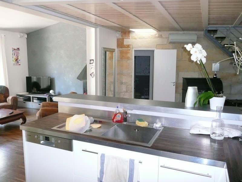 Sale house / villa Bordeaux cauderan 625000€ - Picture 4