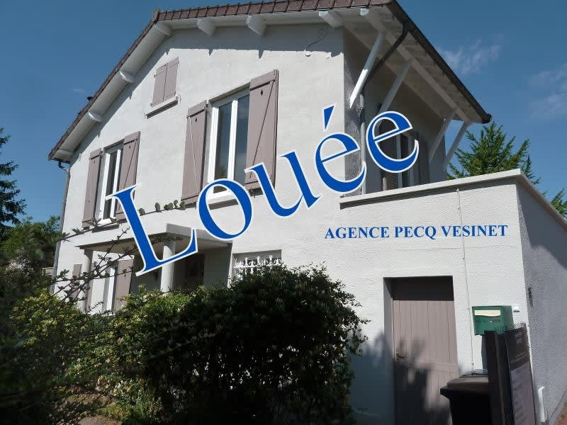 Location maison / villa St germain en laye 1900€ CC - Photo 1