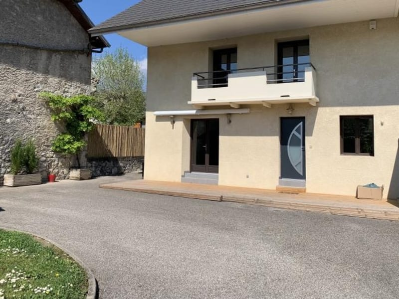 Vente appartement Chambery 385000€ - Photo 1