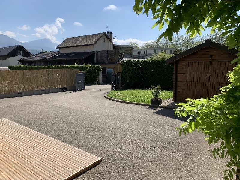 Vente appartement Chambery 385000€ - Photo 2