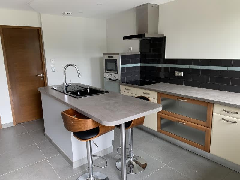 Vente appartement Chambery 385000€ - Photo 5