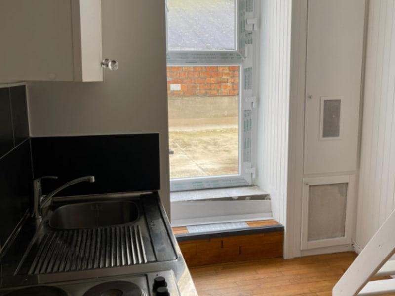Vente appartement Neuilly sur seine 139000€ - Photo 4