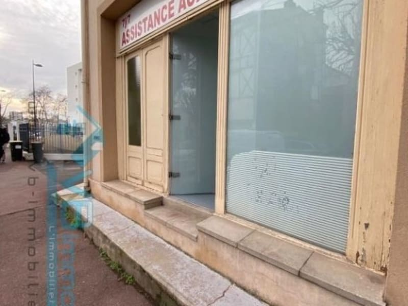 Rental empty room/storage Saint maur des fosses 1190€ HC - Picture 1