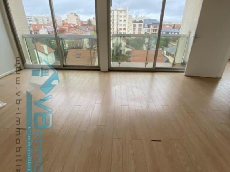 Rental empty room/storage Saint maur des fosses 2000€ HC - Picture 3