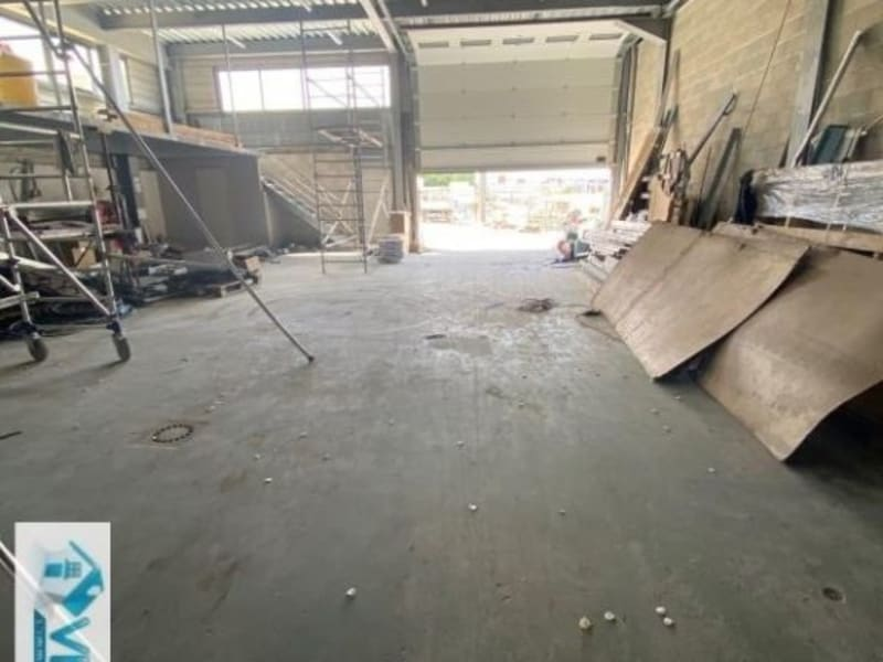 Rental empty room/storage Bry sur marne 8125€ HC - Picture 6