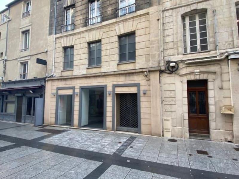 Rental empty room/storage Caen 2500€ HC - Picture 1