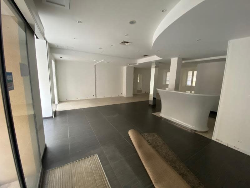 Rental empty room/storage Caen 2500€ HC - Picture 4