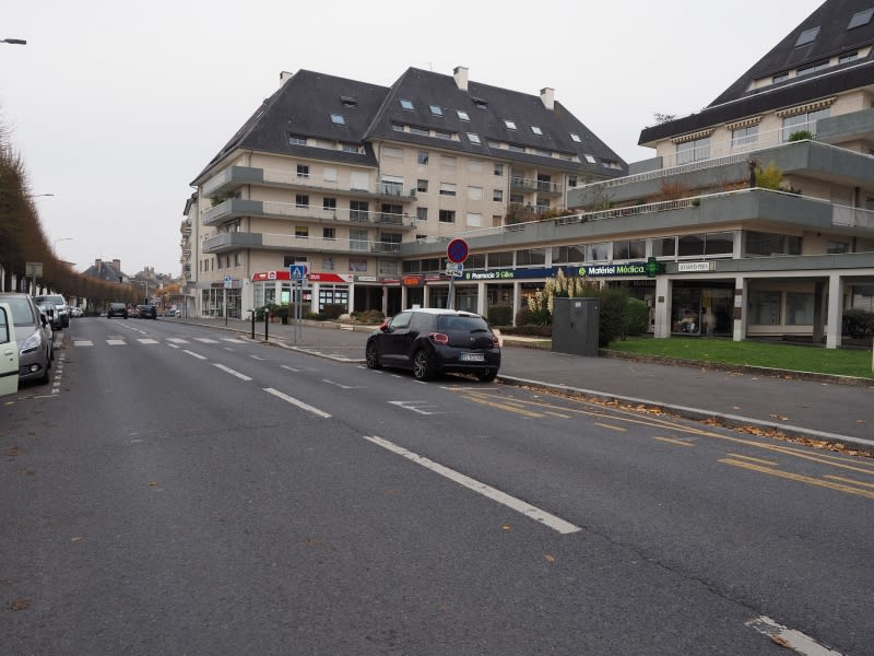 Sale office Caen 318000€ - Picture 1